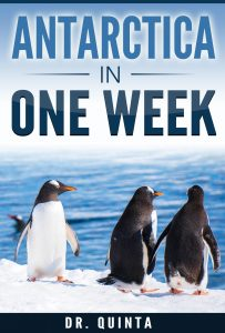 Antarctica In One Week