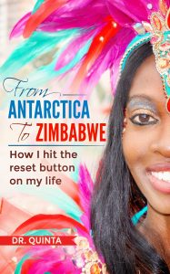 From Antarctica to Zimbabwe