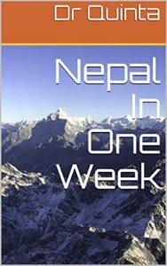 Nepal In One Week